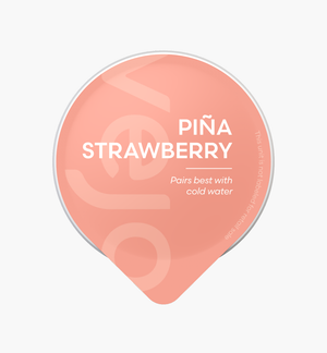 Piña Strawberry | Vejo Blends