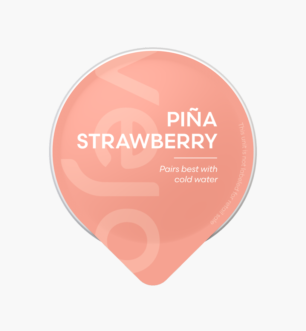 Piña Strawberry 2-Pack