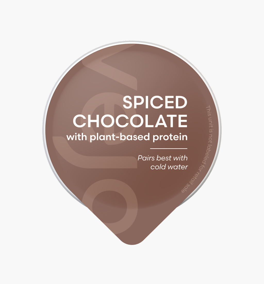 Spiced Chocolate 4-Pack
