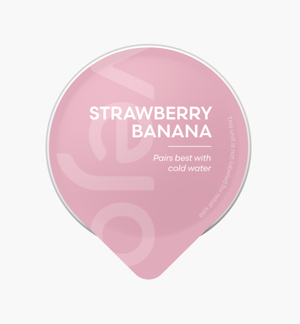 Strawberry Banana 2-Pack