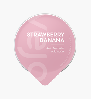 Strawberry Banana | Vejo Blends