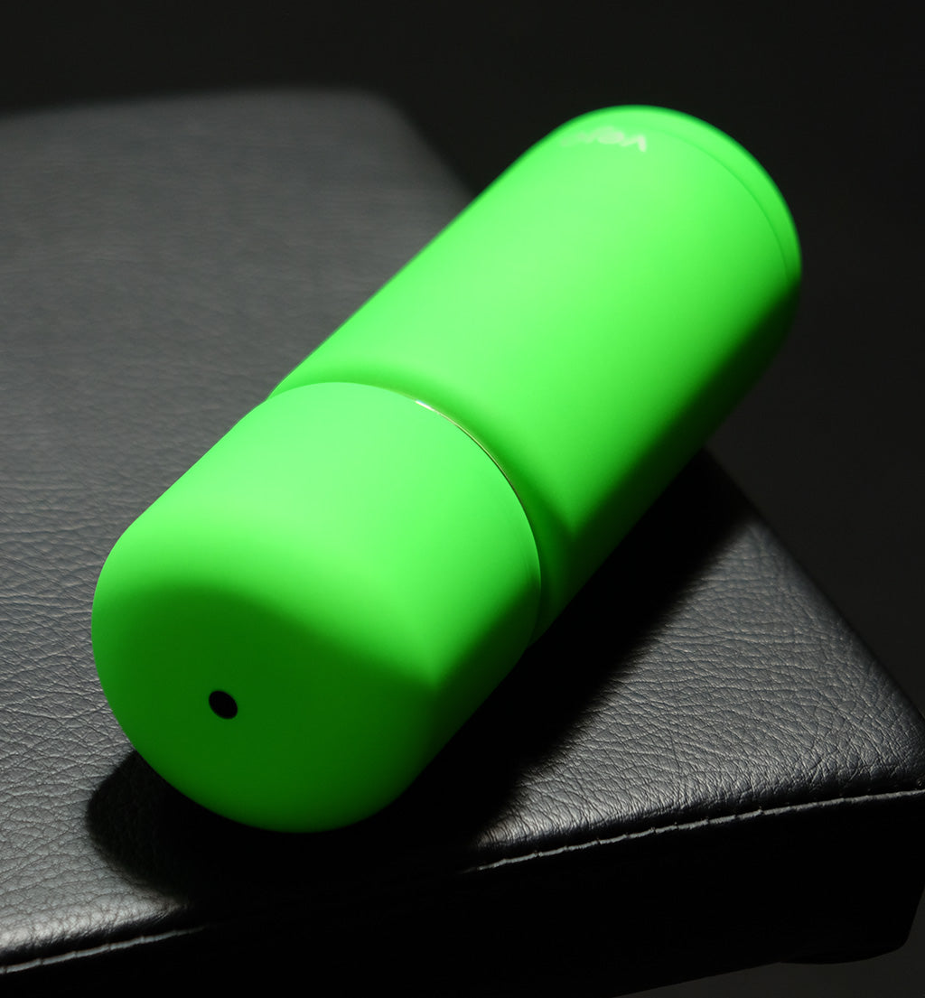 Vejo blender in Neon Green