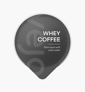Whey Coffee 2-Pack