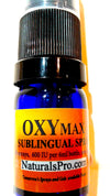 OxyMax Sublingual or Topical Spray, the bonding & love amino acid chain, Wholesale price at $29.50, OxyPro.