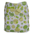 WolbyBug One Size Diaper Cover - SNAPS