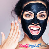 Deep Cleansing Black Mask Blackhead Remover. FREE SHIPPING!