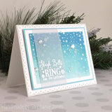DECORATIVE CHRISTMAS SENTIMENTS - Gina Marie Designs