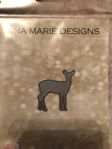 DOE DIE - Gina Marie Designs