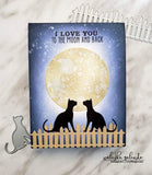FRIENDLY DOG AND CAT DIES - GINA MARIE DESIGNS