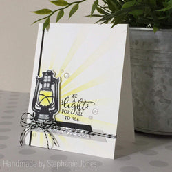 LANTERN LAYERED STAMP SET - Gina Marie Designs
