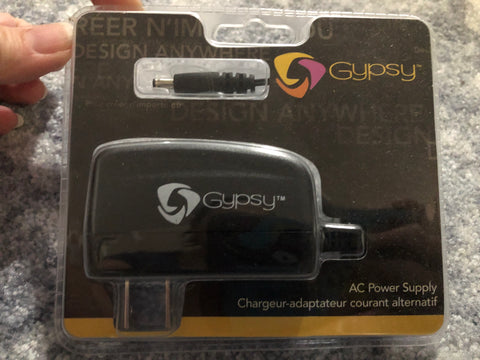 CRICUT GYPSY POWER SUPPLY