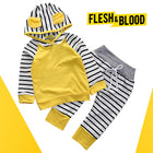 Hoodie 2-Piece Set (Unisex - Boys & Girls)