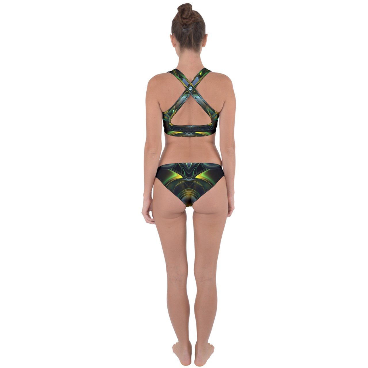 Emeria_Top_Front Cross Back Hipster Bikini Set