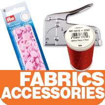 Fabric Accessories