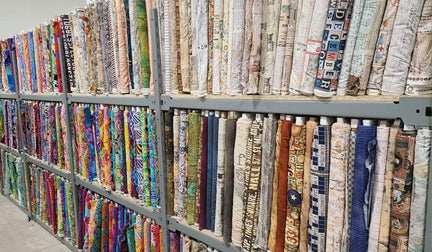 Guelph Cotton Prints Fabric