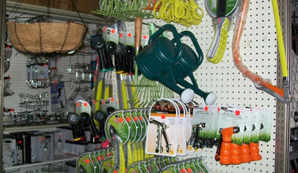 Hamilton Seasonal Garden Yard Equipment Supplies