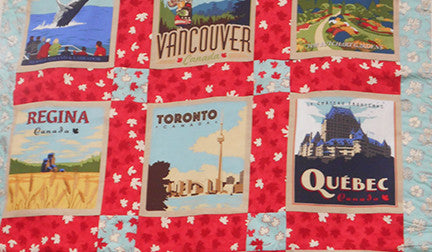 Len's Mill Stores - Toronto/North York : quilt canada - Adamdwight.com