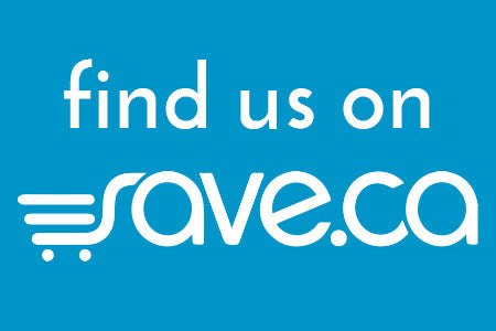 find us on Save.ca