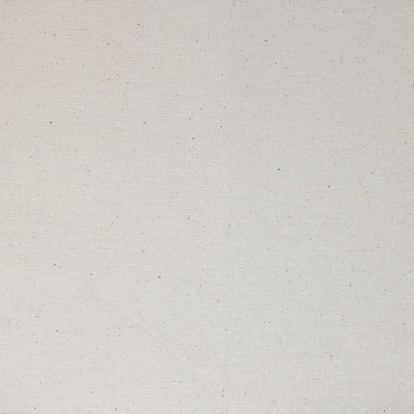 Square swatch 100% unbleached cotton sheeting