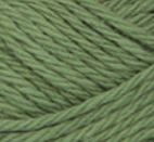Sage Green ball of Bernat Handicrafter Cotton (small, 50g ball)