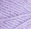 Soft Violet ball of Bernat Handicrafter Cotton (small, 50g ball)