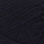 Classic Navy ball of Bernat Handicrafter Cotton (small, 50g ball)