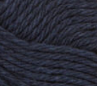 Indigo ball of Bernat Handicrafter Cotton (small, 50g ball)