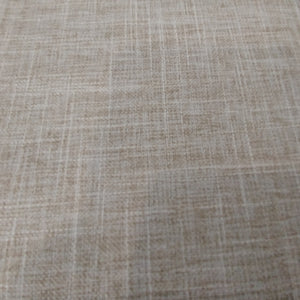 "Tiffany - 54"" -  Linen-look Solid Upholstery Fabric"