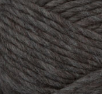 Dark Grey swatch of Patons Classic Wool Roving
