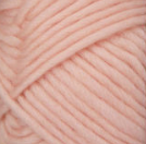 Pale Blush swatch of Patons Classic Wool Roving
