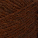 Sable (brown) swatch of Patons Alpaca Blend