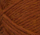 Toffee (golden brown) swatch of Patons Alpaca Blend
