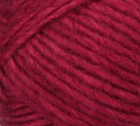 Petunia (bright pink) swatch of Patons Alpaca Blend