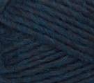 Baltic (navy) swatch of Patons Alpaca Blend