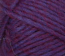 Ultra Violet swatch of Patons Alpaca Blend