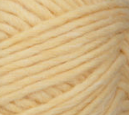 Maize (pale yellow) swatch of Patons Alpaca Blend