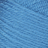 Clearwater Blue swatch of Patons Canadiana