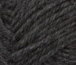 Dark Grey Heather swatch of Patons Classic Wool DK Superwash