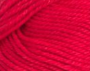 Cardinal (red) swatch of Patons Grace