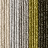 Olive Oil colourway (beige, light to dark grey, faded green)