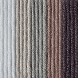 River Rocks colourway (white, light and medium grey/taupe shades)
