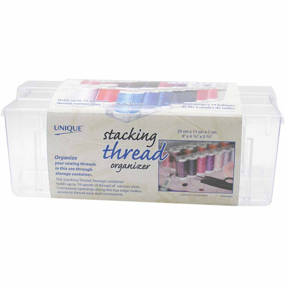 Stacking Thread Organizer - Unique