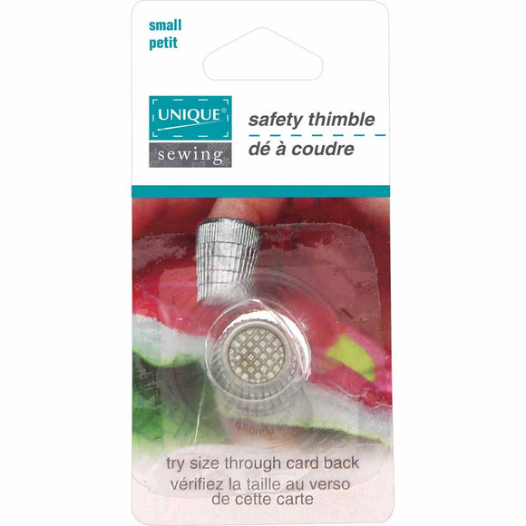 Safety Thimble