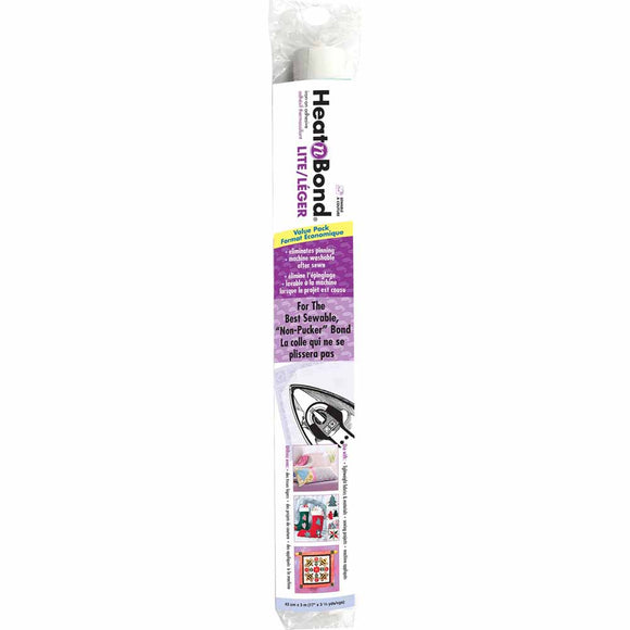 Small package lite iron on adhesive (17