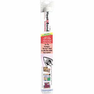 "Ultrahold Iron On Adhesive Value Pack - 17"" x 3¼yds - Heat'n'Bond"