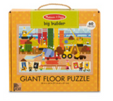 NP Giant Floor Puzzle