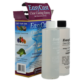 Clear casting epoxy kit