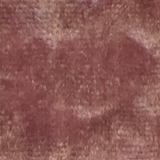 Dusty Rose swatch of crushed velvet
