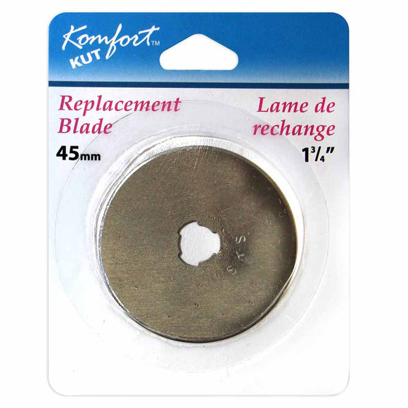 KomfortKut Replacement Blade 45mm