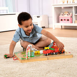 Take Along Toy Set - Farm (17 pc) - Melissa & Doug